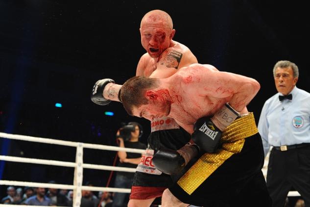Revoluce v amatérského boxu: Více pohybu, ale i krve a zranění
