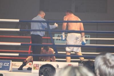 Dimitrenko na zadku / zdroj foto: Stanislav Škoda