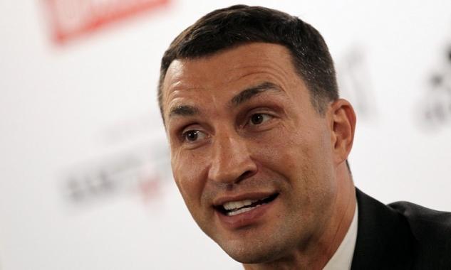 Vladimir Kličko / zdroj foto: www.championat.com