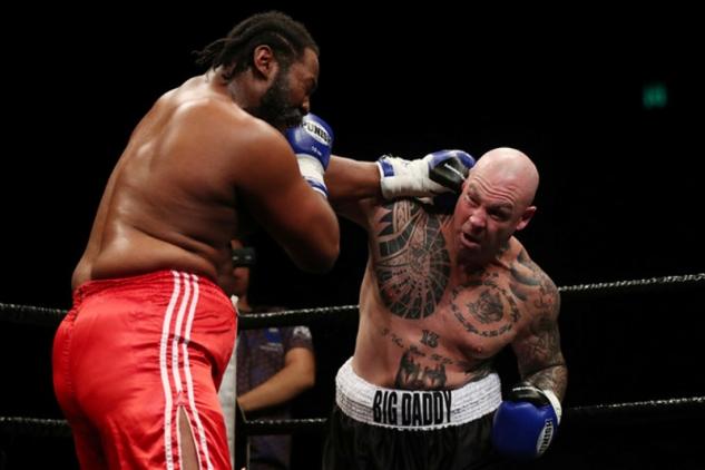 Browne vs. Long / zdroj foto: Boxingscene.com