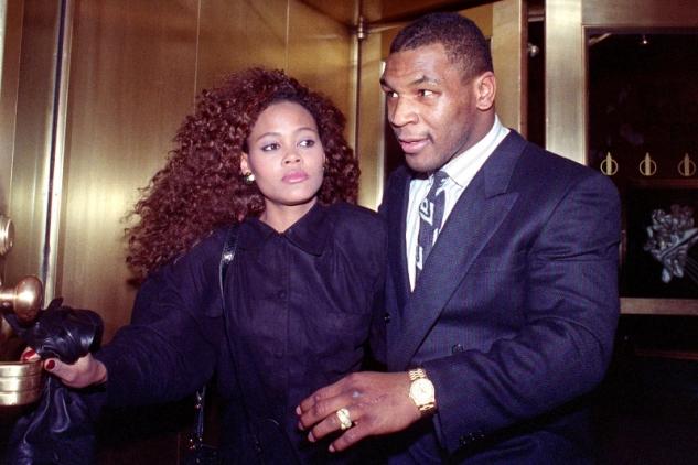 Givensová a Tyson