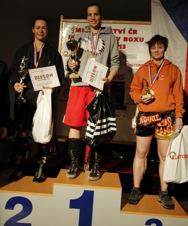 Finále žen do 64 kg / zdroj foto: Jitka Nováková